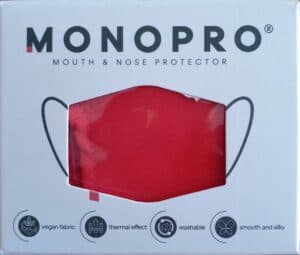 Monopro Masken Box
