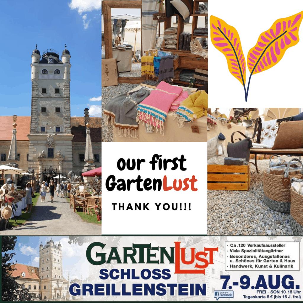 GartenLust - Niederösterreich