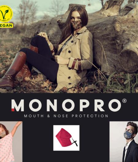Monopro maske