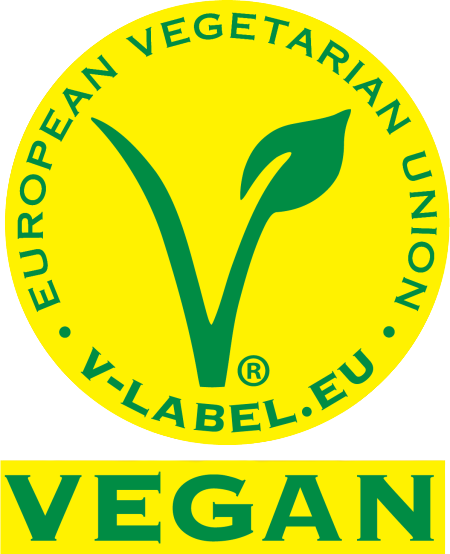 Vegan V-Label