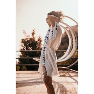 Fulmarix Ikikiz Kimono