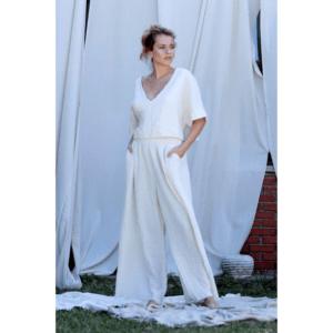 Fulmarix Cotton Pants