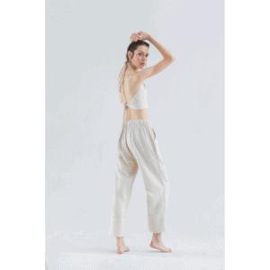 Fulmarix Linen Pants