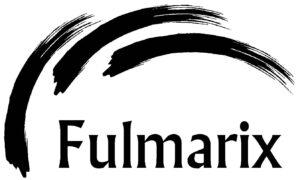 Fulmarix Logo Heim-, Bade-, Strandtextilien un Mode