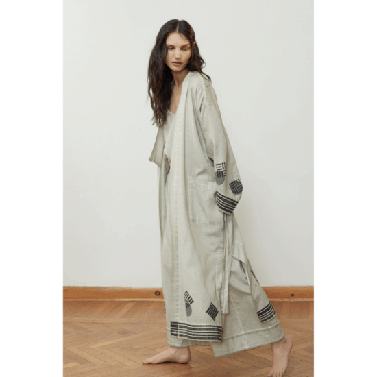 Fulmarix Kimono