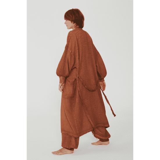 Fulmarix Kimono von Ikikiz